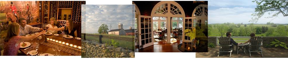 Photo: Goodstone Inn and Estate