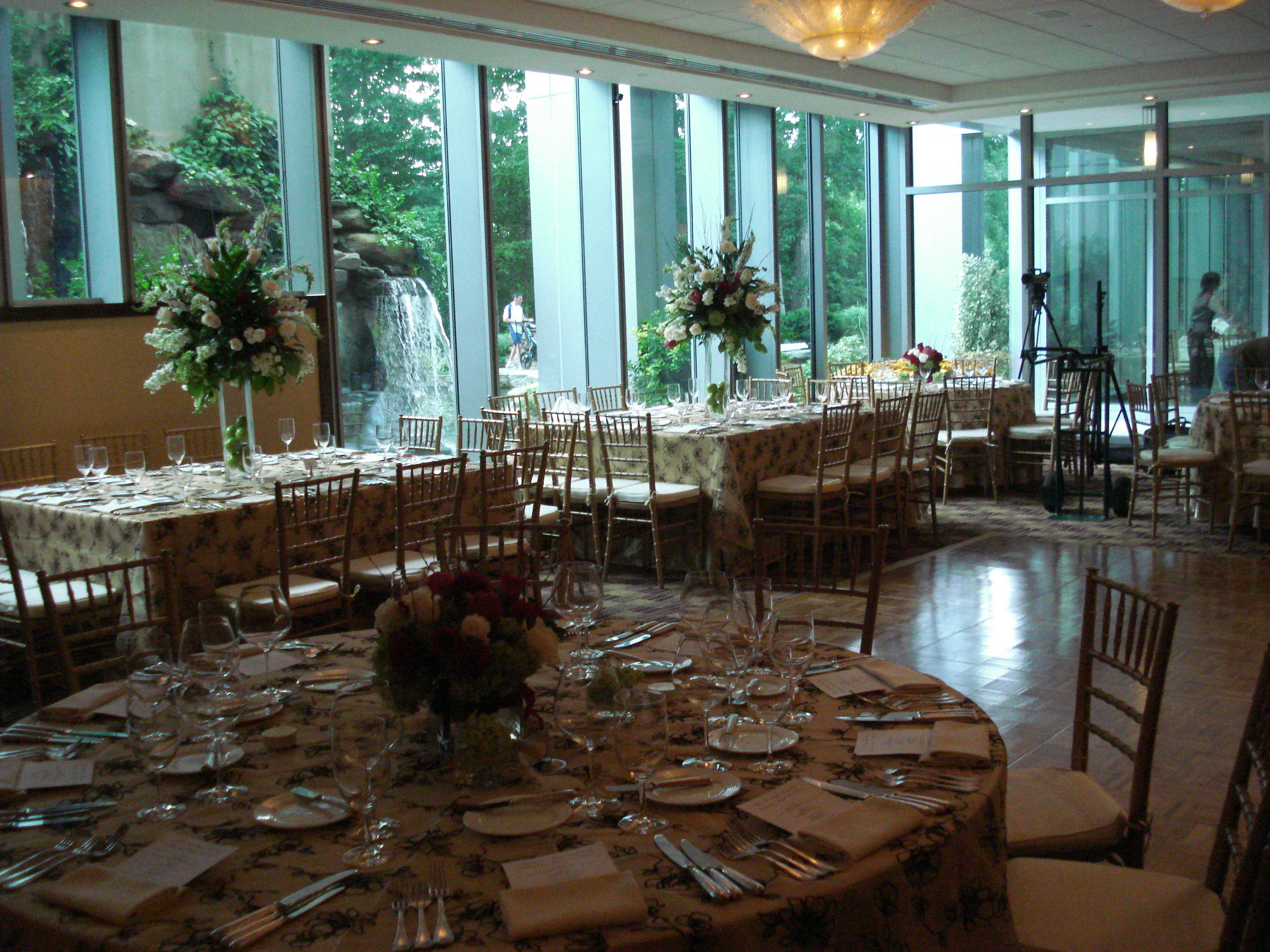 2941 Restaurant wedding