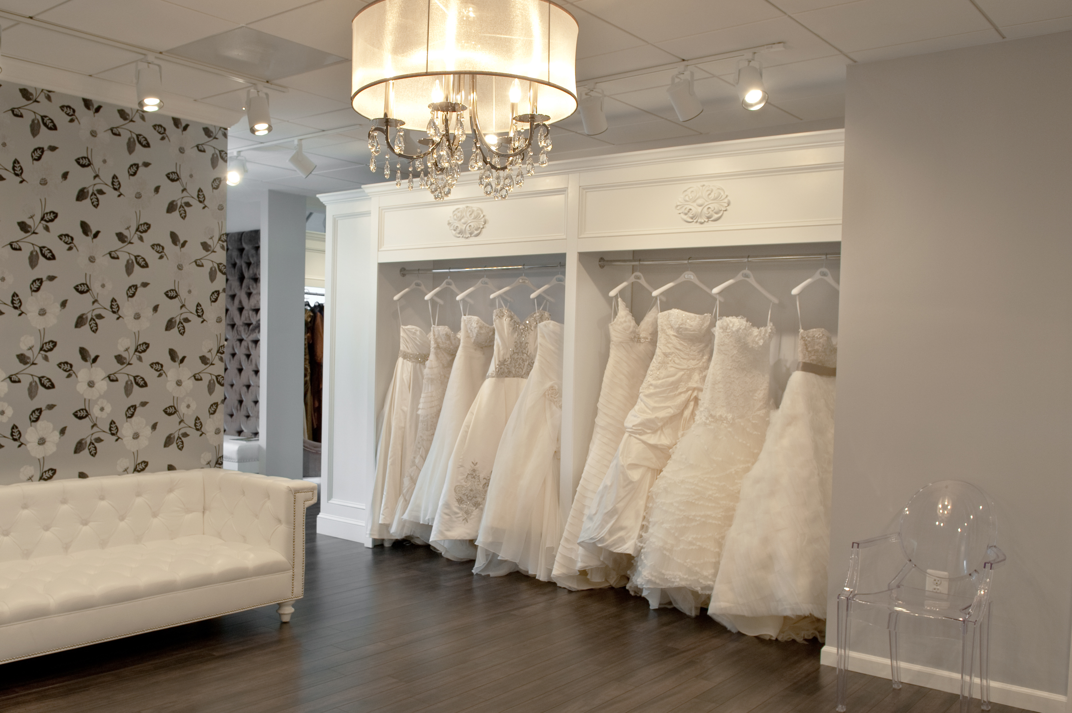 Love Couture Bridal Boutique | Event Accomplished LLC