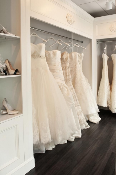 Love Couture Wedding Gown DC Potomac