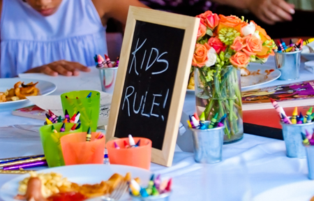 Kids Throwing Tantrums On Your Wedding Day Is Not Something You Might Look Forward To So Avoid These Kinds Of Petty Dramas Make Sure Have Fun