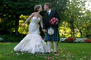 Washington Post Meridian House wedding