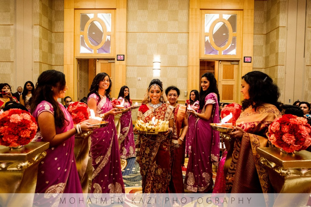 indian wedding hindu ceremony marriott bethesda north