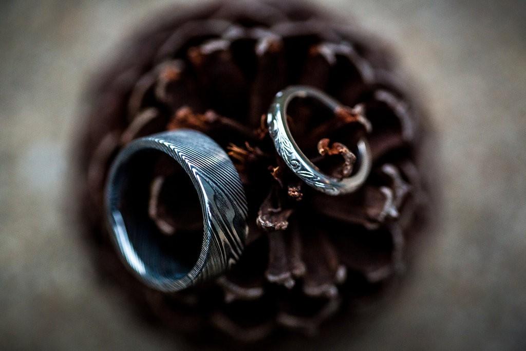 wedding rings Washington DC wedding planner