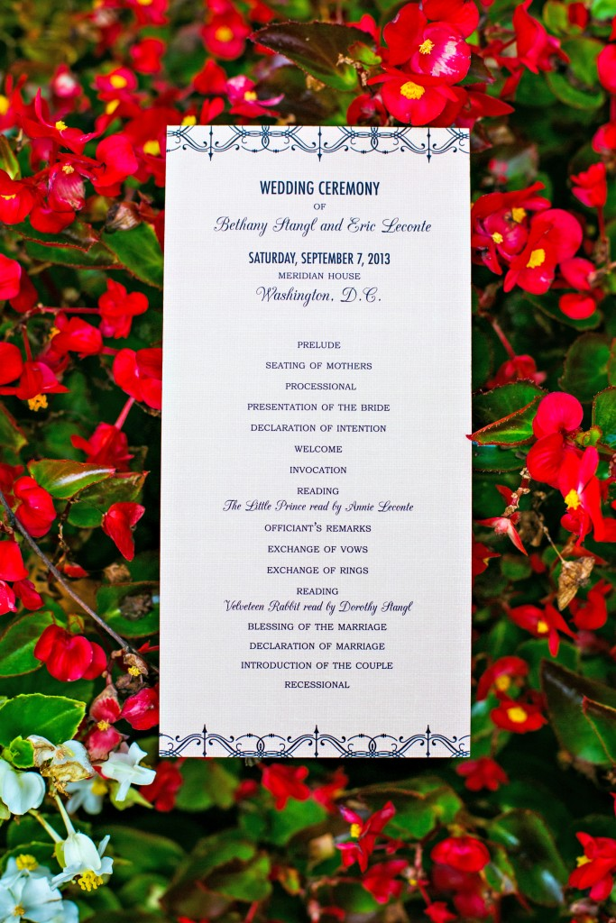 french new orleans inspired escort cards by Little Bird Creative Kurstin Roe Photography