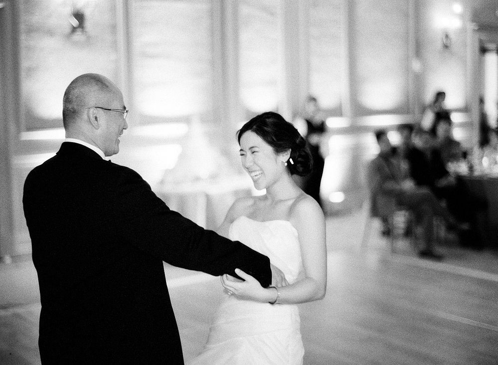 salamander resort middleburg wedding father daugther dance