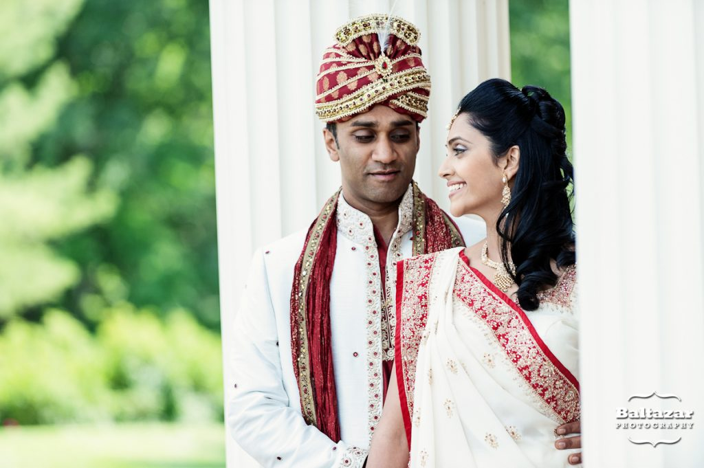 indian-bride-groom-red-gold-ivory