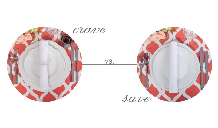 party rental ltd crave vs save