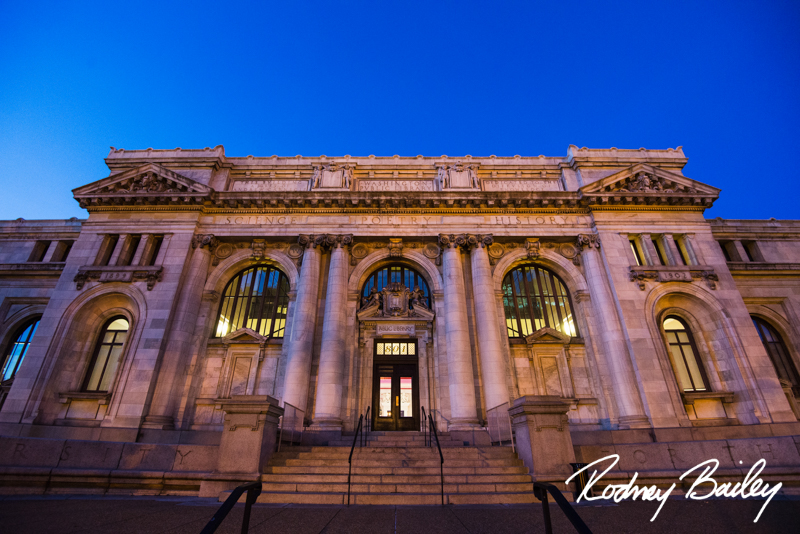 Washington DC wedding planner _Carnegie Library_Rodney Bailey