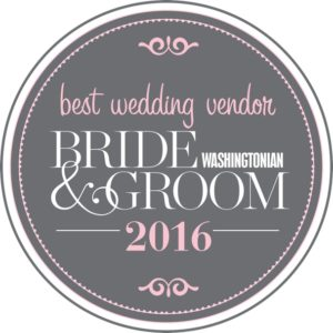 best wedding planner washington dc Event Accomplished 2016