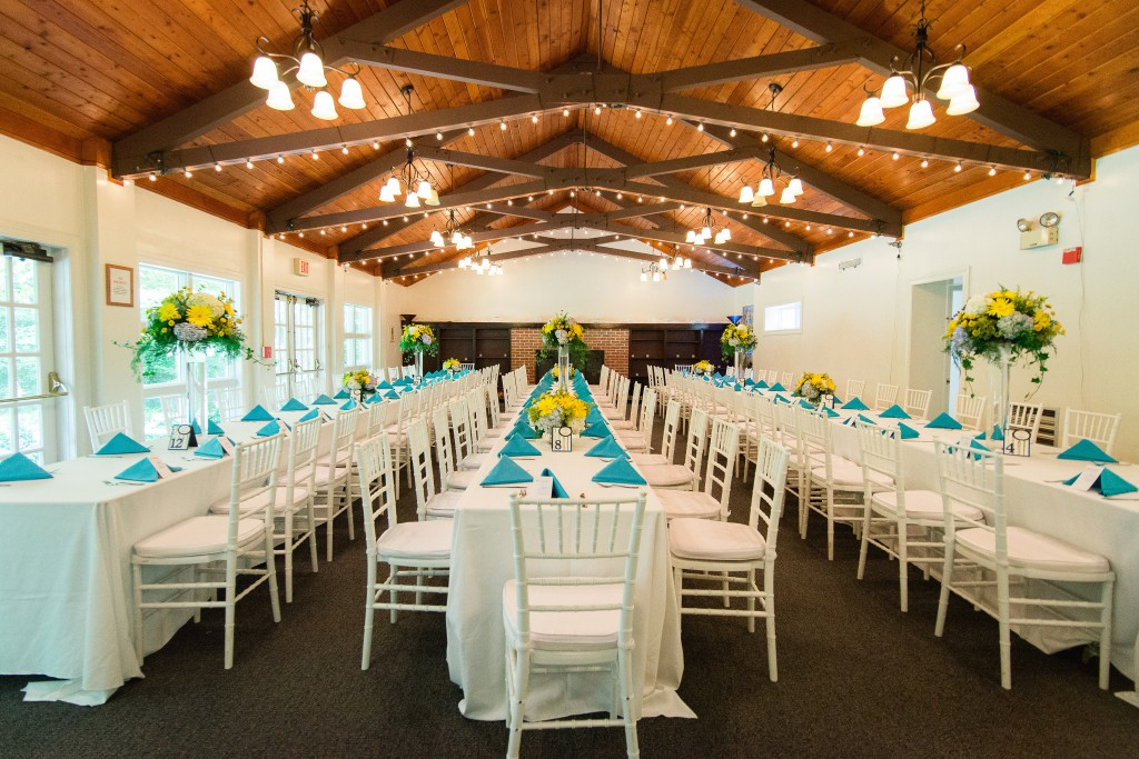 Another long and narrow room. Photo: Carrie Holbo Photography