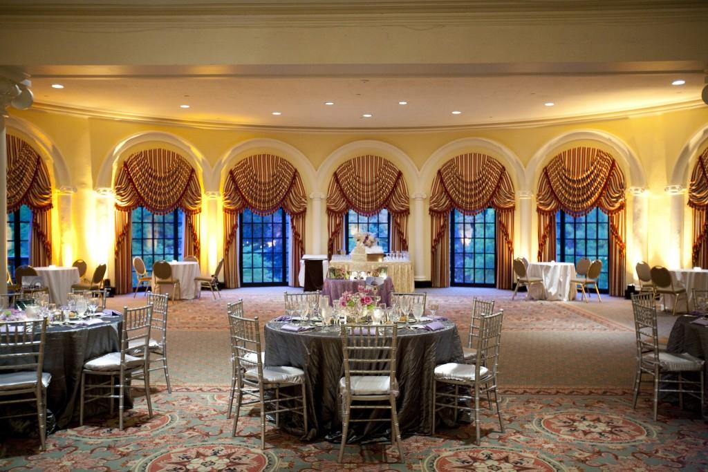 spring wedding omni shoreham hotel pink lavender soft green Love Life Images
