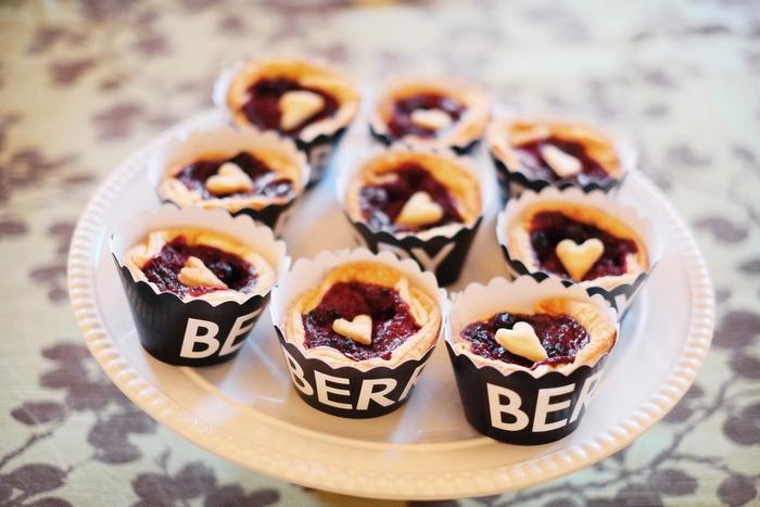 pie sisters cuppies