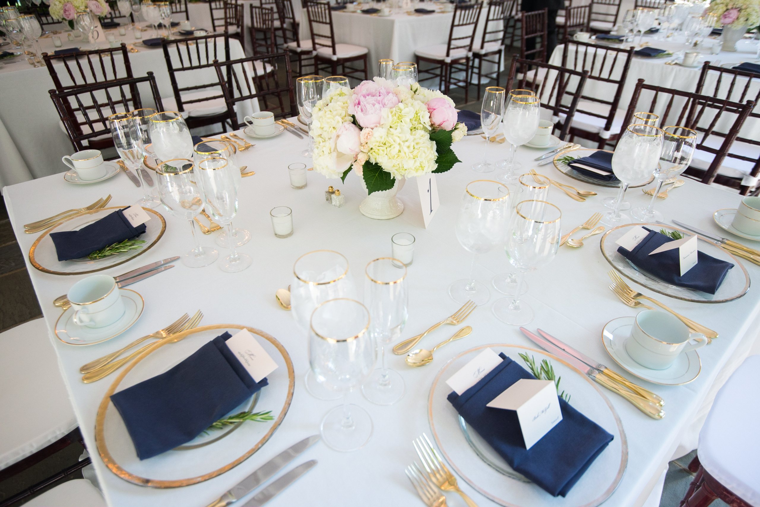 Preppy Strong Mansion Tented Wedding Maryland Event Accomplished Llc