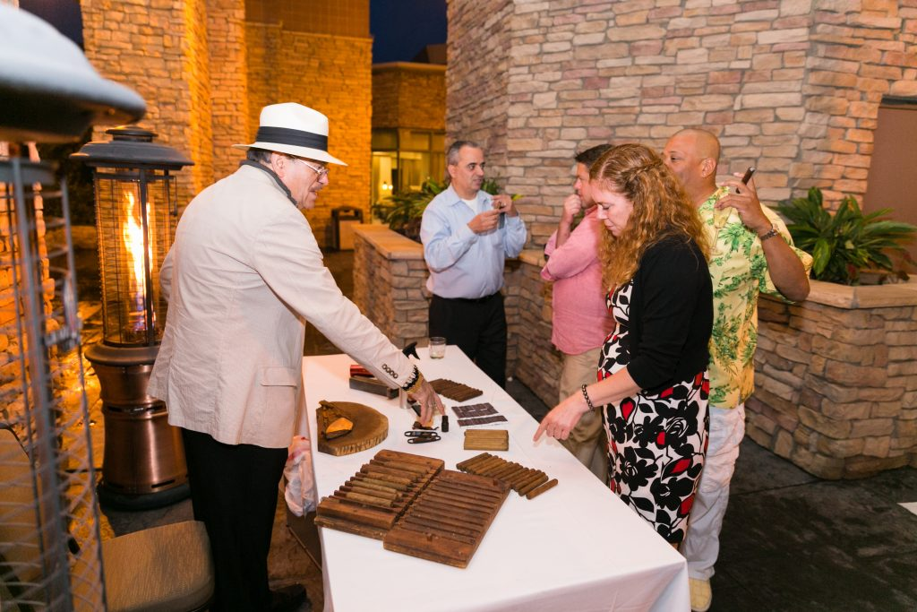 Cortez-Cigar-roller-Leesburg-Virginia-wedding