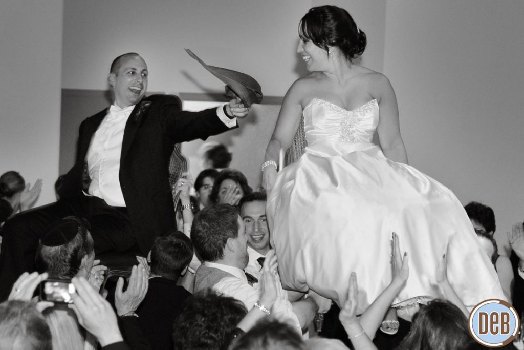 clarendon-ballroom-arlington-va-wedding-jewish-hora-dance