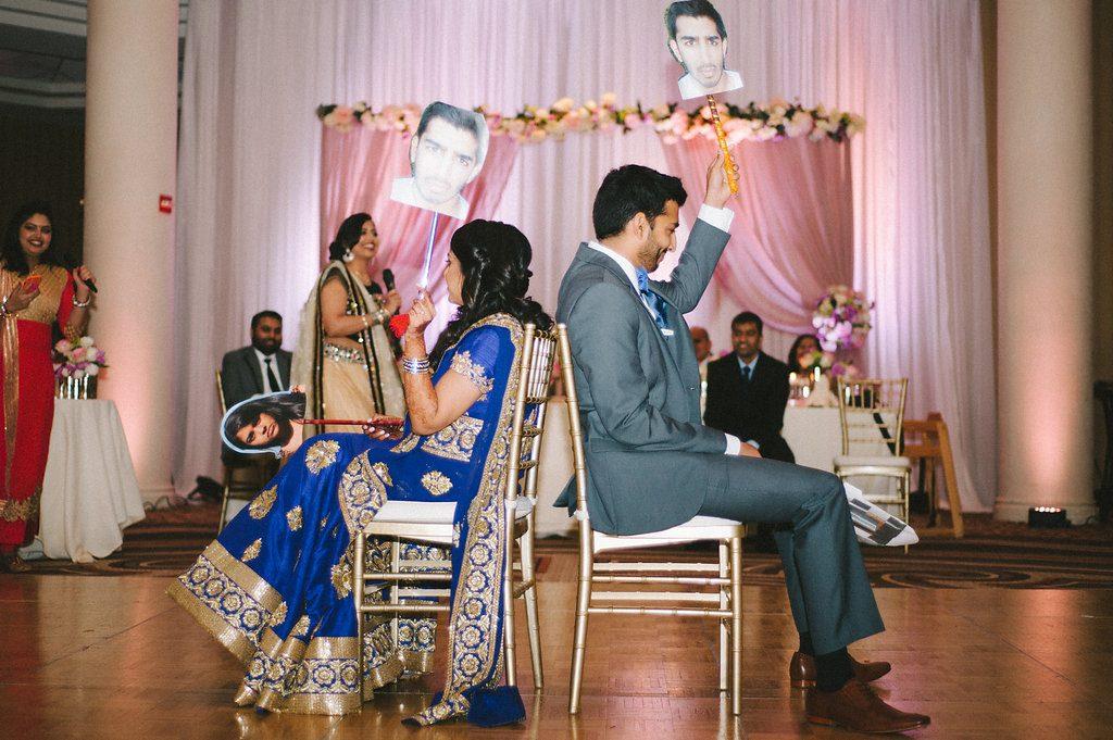 gujarati indian-wedding-virginia-newlywed-games