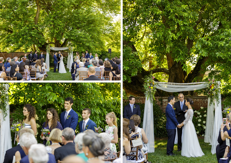 river-farm-spring-outdoor-garden-jewish-wedding-ceremony-chuppah