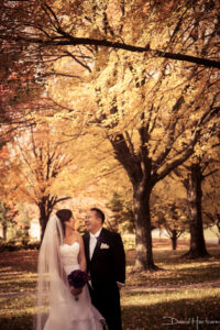 strathmore music center maryland fall wedding