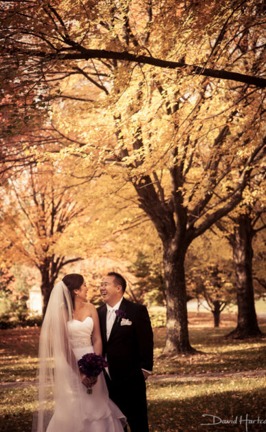 strathmore music center maryland fall wedding