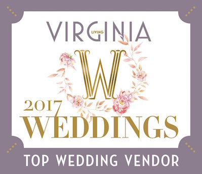 Virginia Living Top Wedding Planner Event Accomplished 2017