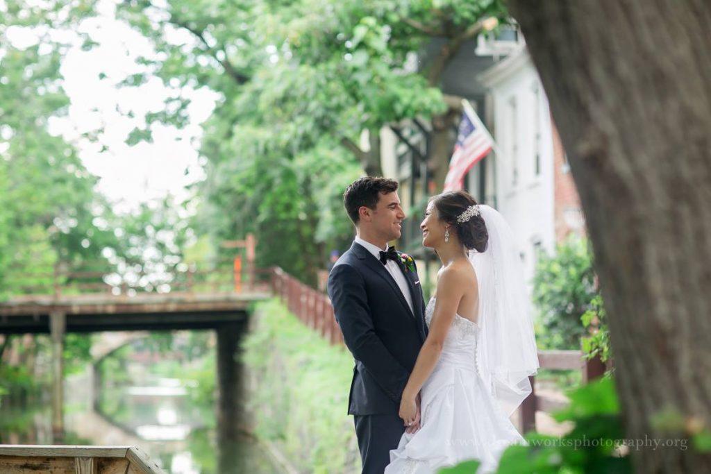 georgetown-washington-dc-bride-groom-wedding-portraits-streets