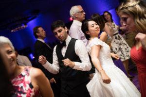 Renssiance Arlington Capital View Hotel wedding