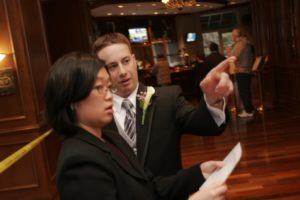 Washington DC Virginia Maryland wedding planner Vicky Choy