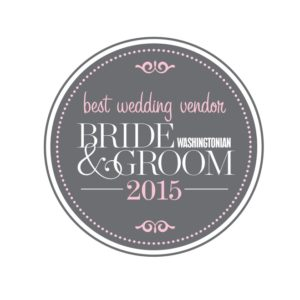 best wedding planner washington dc Event Accomplished 2015