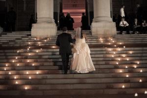 Carnegie Institute for Science Washington DC wedding