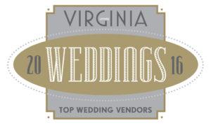 Virginia Living Top Wedding Planner Event Accomplished 2016