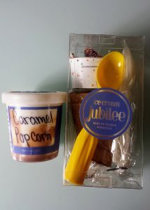 ice cream jubilee washington dc party favors gifts