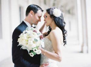 washington-dc-wedding-black-and-white-black-tie-classic