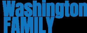 Washington Family magazine november 2020