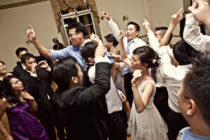oxon hill manor maryland wedding dancing